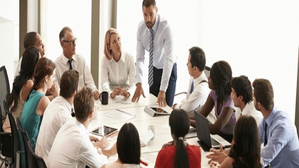 publicações qual é a importância do coaching em vendas